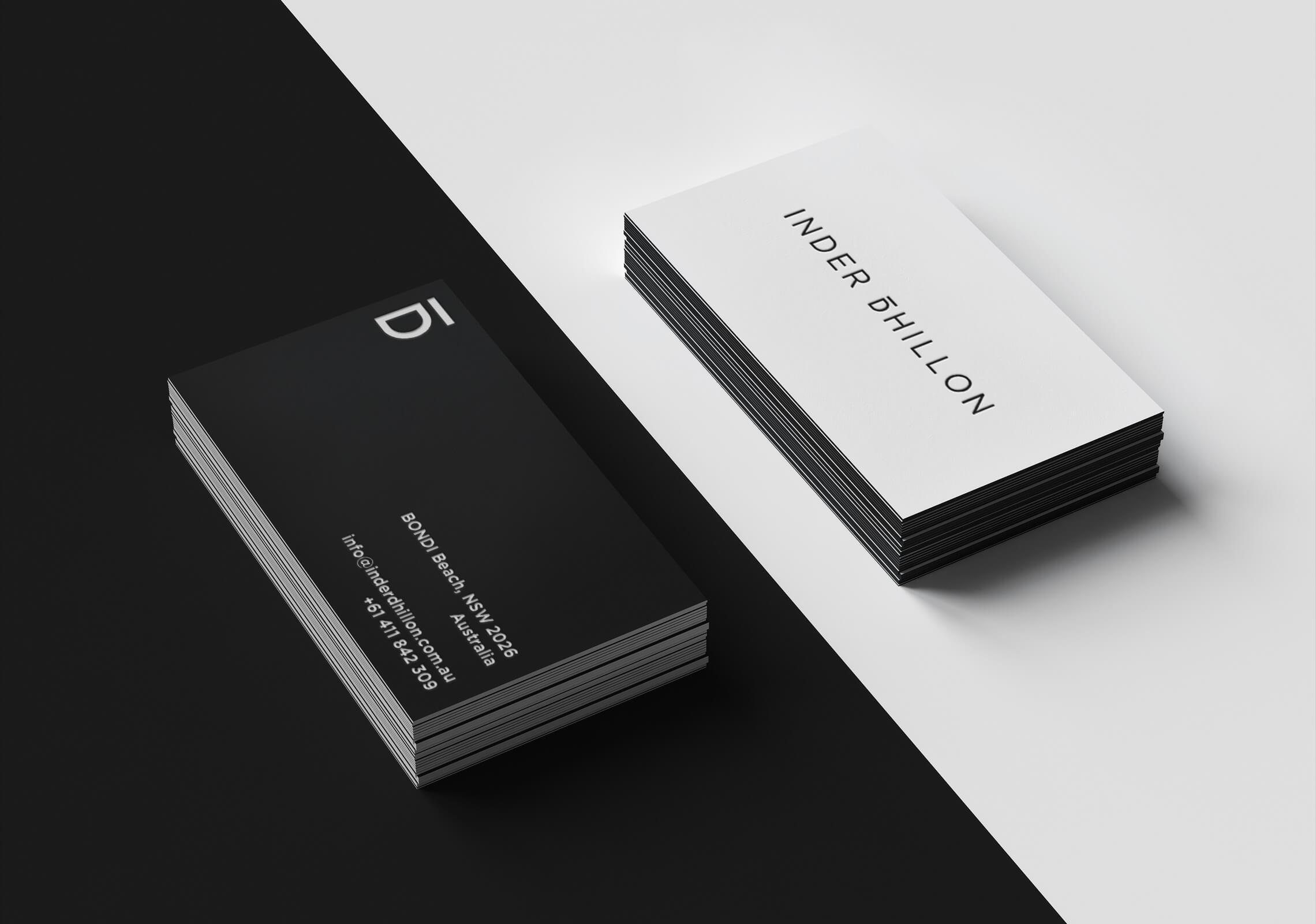 inder dhillon branding surrey web design